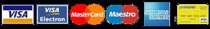 Cartomanzia con carta di credito: tutte le carte accettate